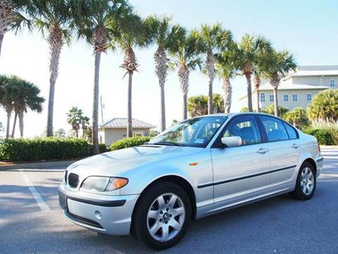 2005 BMW 3 Series for sale at Gulf Financial Solutions Inc DBA GFS Autos in Panama City Beach FL