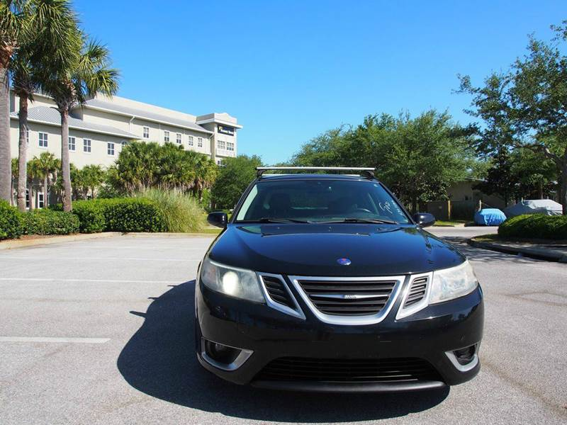 2008 Saab 9-3 for sale at Gulf Financial Solutions Inc DBA GFS Autos in Panama City Beach FL