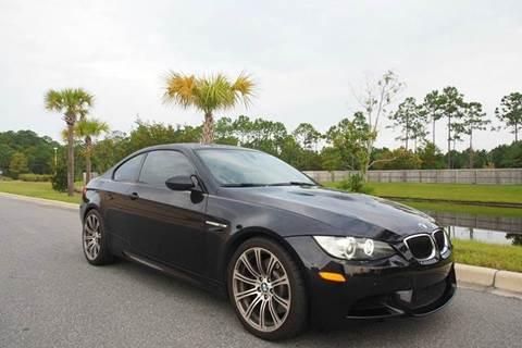 2011 BMW M3 for sale at Gulf Financial Solutions Inc DBA GFS Autos in Panama City Beach FL