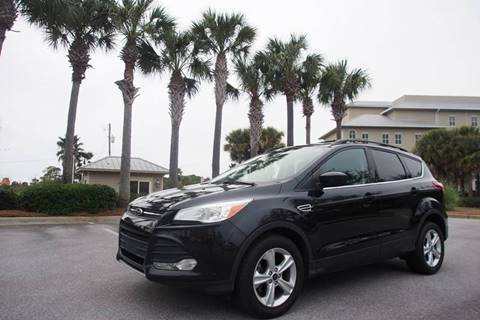 2013 Ford Escape for sale at Gulf Financial Solutions Inc DBA GFS Autos in Panama City Beach FL
