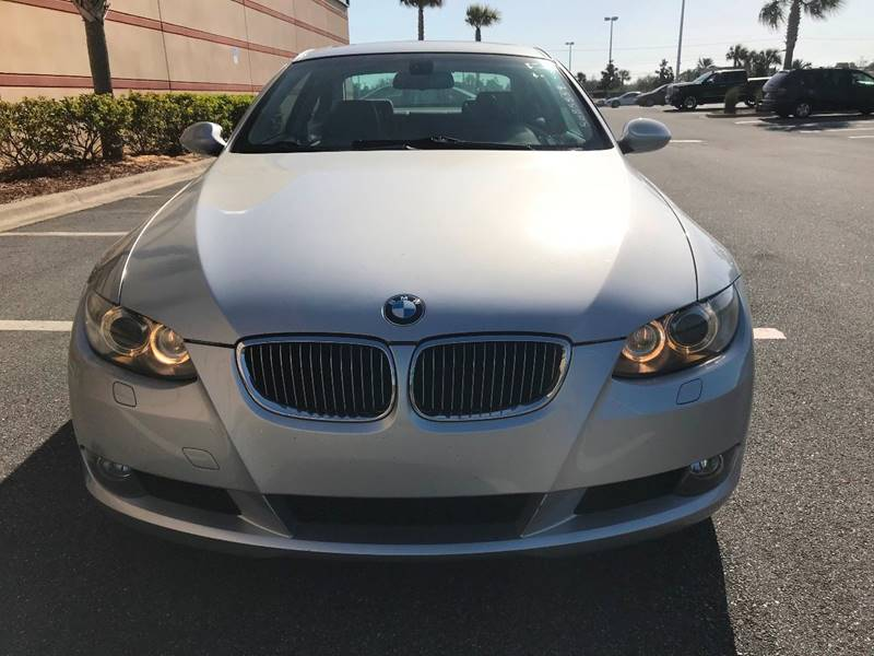 Bmw Series I Dr Coupe In Panama City Beach FL GULF - 2008 bmw 328 coupe