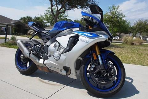 2015 Yamaha YZF-R1 for sale in Panama City Beach, FL