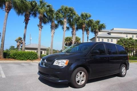 2011 Dodge Grand Caravan for sale at Gulf Financial Solutions Inc DBA GFS Autos in Panama City Beach FL
