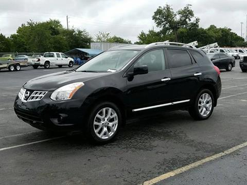 2011 Nissan Rogue for sale at Gulf Financial Solutions Inc DBA GFS Autos in Panama City Beach FL