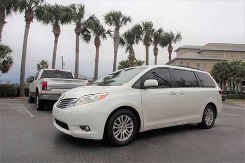 b0e55f2e9a Used Toyota Sienna For Sale in Panama City Beach