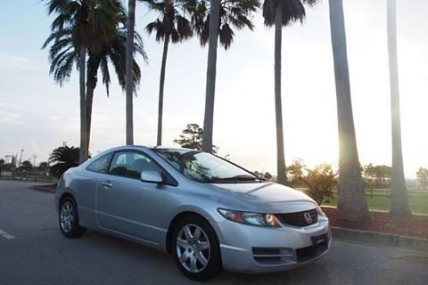 2010 Honda Civic for sale in Panama City Beach, FL