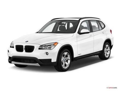2013 BMW X1 for sale at Gulf Financial Solutions Inc DBA GFS Autos in Panama City Beach FL