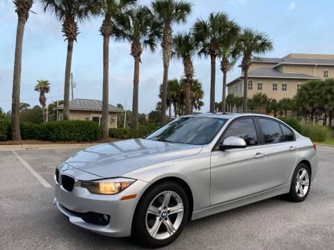 2014 BMW 3 Series for sale at Gulf Financial Solutions Inc DBA GFS Autos in Panama City Beach FL