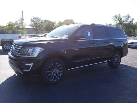 2020 Ford Expedition MAX for sale at Gulf Financial Solutions Inc DBA GFS Autos in Panama City Beach FL