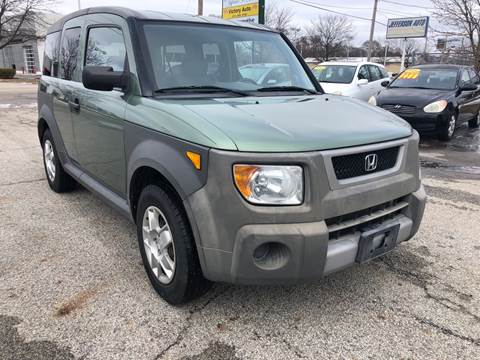 2005 Honda Element for sale in Mishawaka, IN