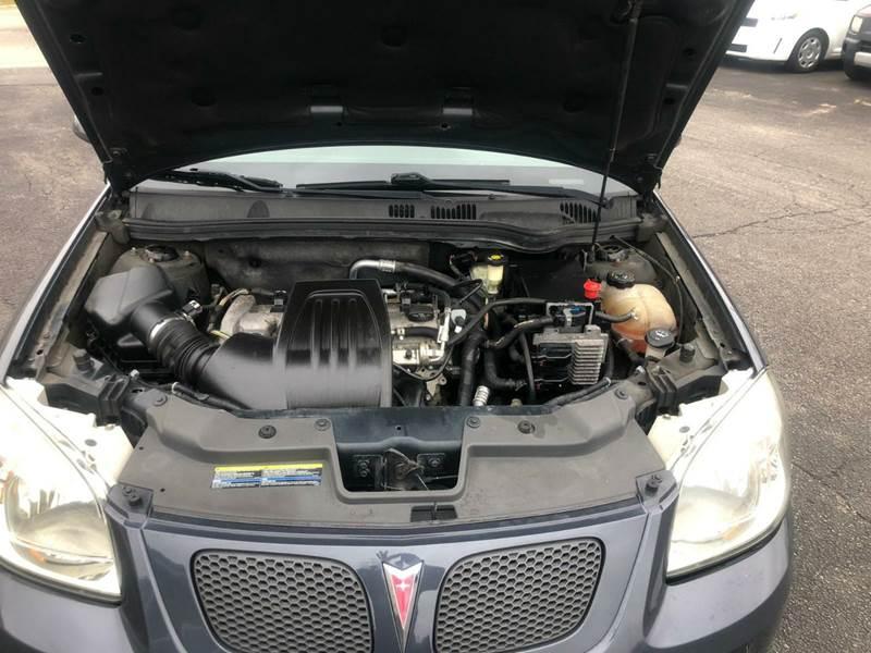 2008 Pontiac G5 2dr Coupe - Mishawaka IN