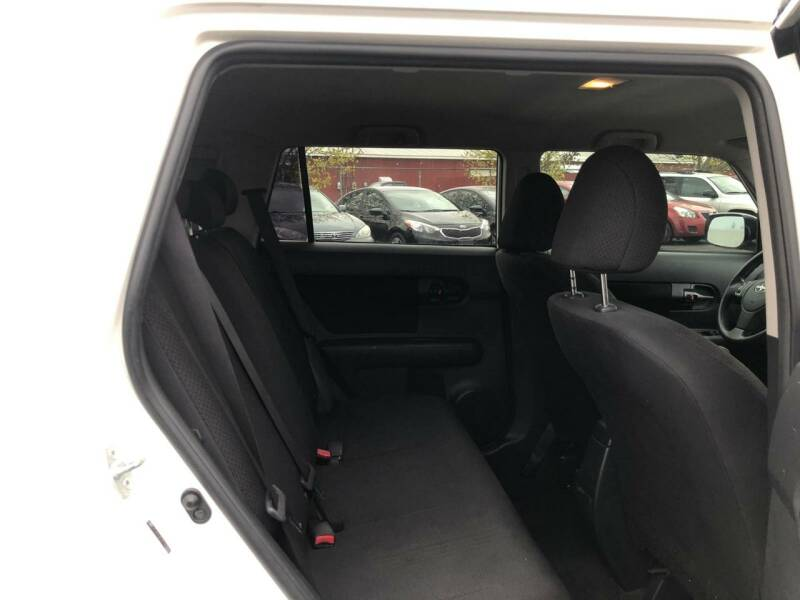 2008 Scion xB 4dr Wagon 4A - Mishawaka IN