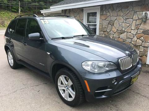 2013 BMW X5 for sale in Belmont, NH