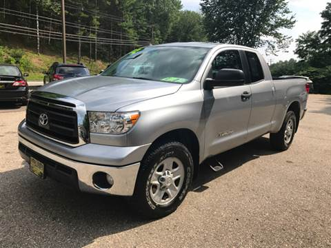 2012 Toyota Tundra for sale in Belmont, NH