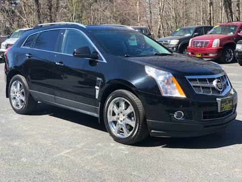 used cadillac srx for sale in new hampshire. Black Bedroom Furniture Sets. Home Design Ideas