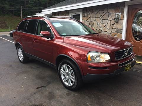 2011 Volvo XC90 for sale in Belmont, NH