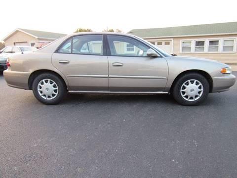 2003 Buick Century for sale in Mattoon, IL
