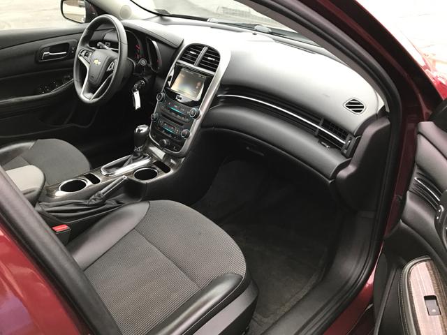 2015 Chevrolet Malibu LT 4dr Sedan w/1LT - Northumberland PA