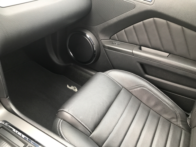 2014 Ford Mustang V6 Premium 2dr Convertible - Northumberland PA