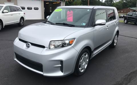 2011 Scion xB for sale in Northumberland, PA