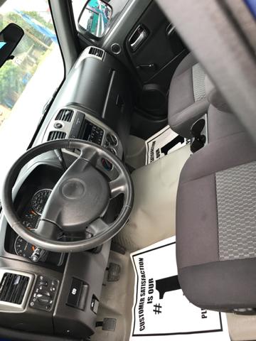 2012 Chevrolet Colorado 4x2 Work Truck 2dr Regular Cab - San Antonio TX