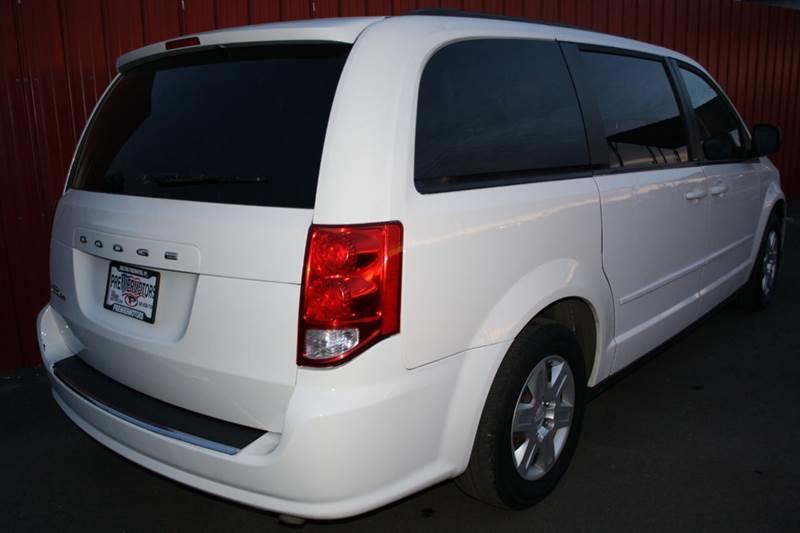 2011 Dodge Grand Caravan Express 4dr Mini Van - Milton-Freewater OR