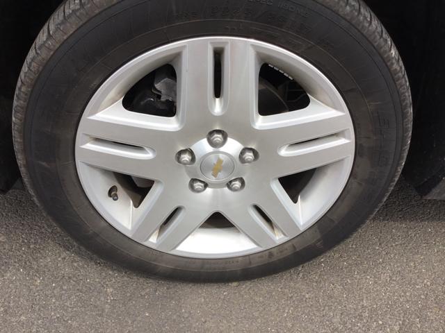 2014 Chevrolet Impala Limited LT Fleet 4dr Sedan - Milton-Freewater OR