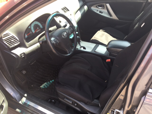 2011 Toyota Camry Base 4dr Sedan 6A - Milton-Freewater OR