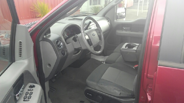 2008 Ford F-150 XLT 4x4 4dr SuperCrew Styleside 6.5 ft. SB - Milton-Freewater OR