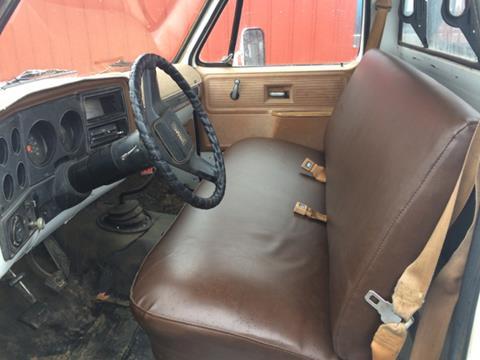 1979 GMC Sierra 35