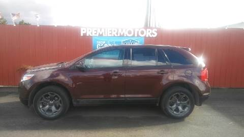 2012 Ford Edge for sale in Milton-Freewater, OR