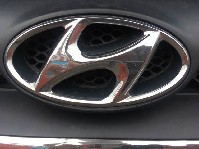 2009 Hyundai Santa Fe Limited 4dr SUV - Milton-Freewater OR