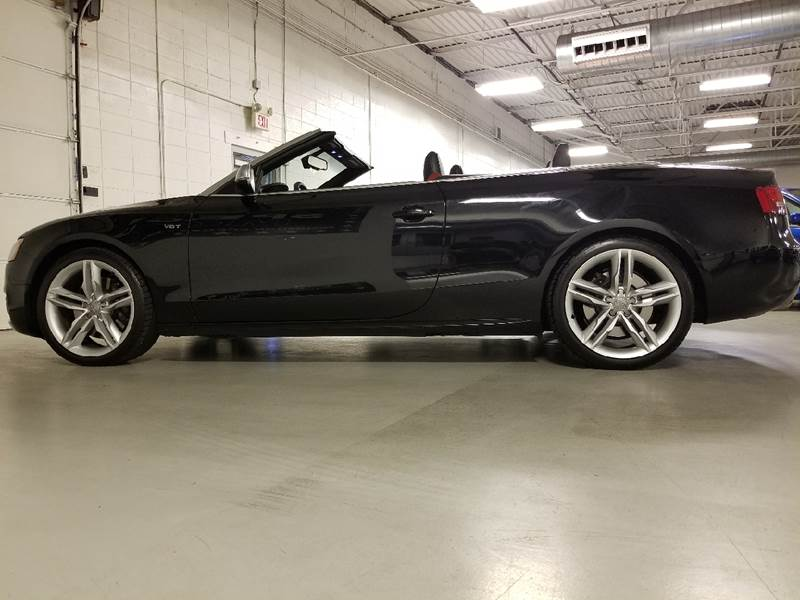 2011 Audi S5 for sale at Arizona Specialty Motors in Tempe AZ