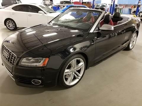 2011 Audi S5 for sale at Arizona Specialty Motors in Tempe AZ