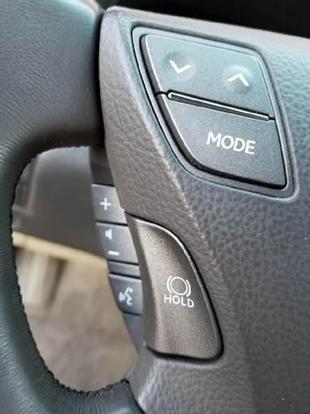 2007 Lexus LS 460 for sale at Arizona Specialty Motors in Tempe AZ