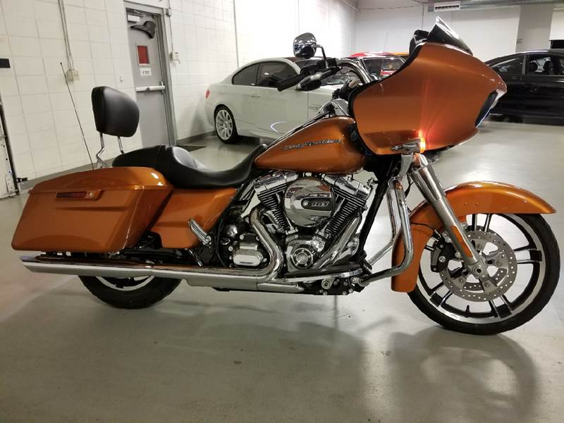 2015 Harley-Davidson Road Glide for sale at Arizona Specialty Motors in Tempe AZ