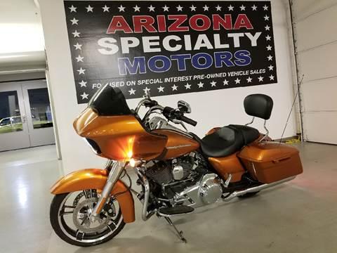 2015 Harley-Davidson Road Glide for sale in Tempe, AZ