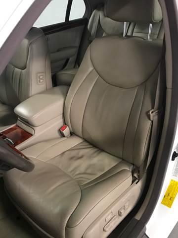 2002 Lexus LS 430 for sale at Arizona Specialty Motors in Tempe AZ