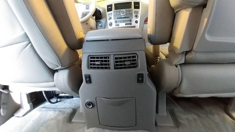 2010 Infiniti QX56 for sale at Arizona Specialty Motors in Tempe AZ