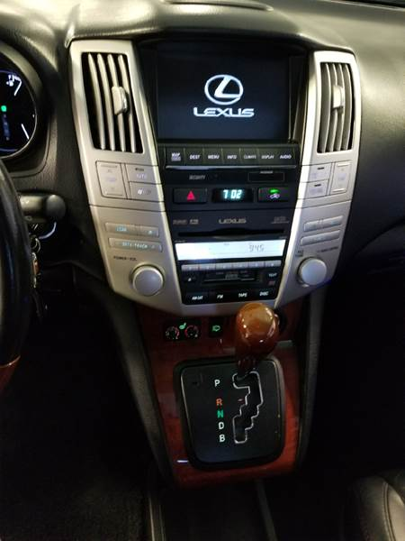 2008 Lexus RX 400h for sale at Arizona Specialty Motors in Tempe AZ