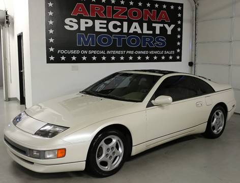 1990 Nissan 300ZX for sale in Tempe, AZ