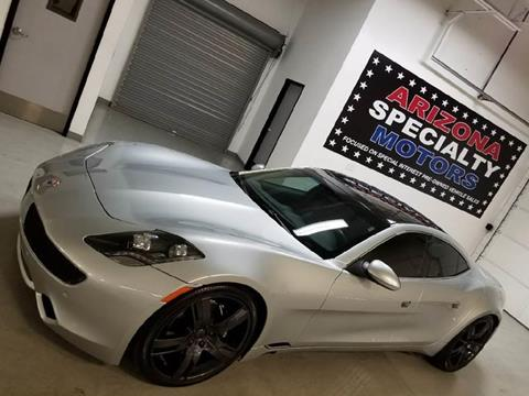 2012 Fisker Karma for sale in Tempe, AZ