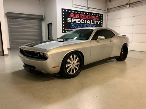 2008 Dodge Challenger For Sale In Anderson Sc Carsforsale Com
