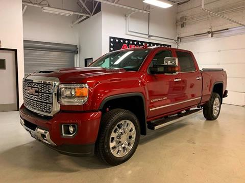 2019 GMC Sierra 2500HD for sale in Tempe, AZ