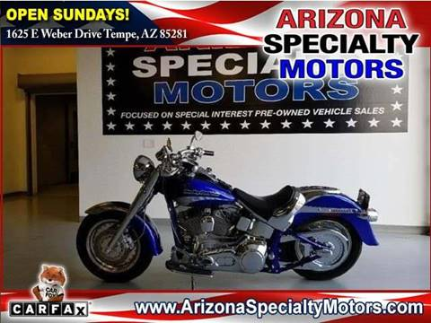 2005 Harley-Davidson Screamin Eagle for sale in Tempe, AZ