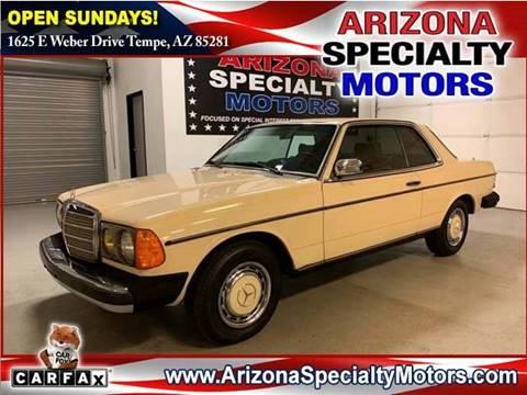 1979 Mercedes-Benz 300-Class for sale in Tempe, AZ