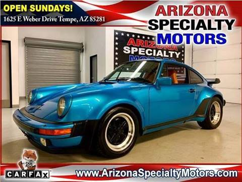 1978 Porsche 911 for sale in Tempe, AZ