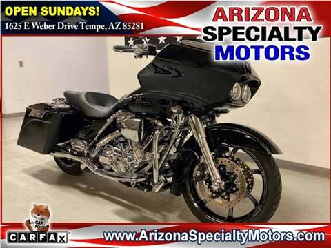 2012 Harley-Davidson Road Glide for sale in Tempe, AZ
