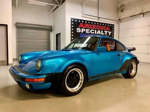 1978 Porsche 911 for sale at Arizona Specialty Motors in Tempe AZ