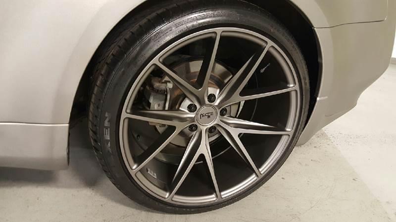 2006 Infiniti G35 2dr Coupe w/automatic - Tempe AZ